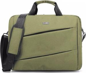 Zielona torba Coolbell