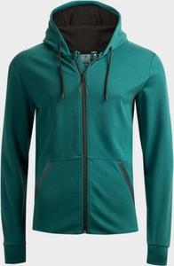 Zielona bluza Outhorn