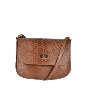 Torebka genuine leather ze skóry