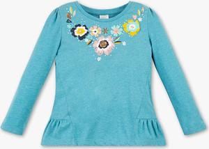 Koszulka dziecięca Palomino z bawełny