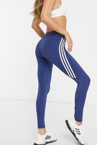 Legginsy Adidas Performance w sportowym stylu