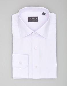 Koszula Borgio z długim rękawem