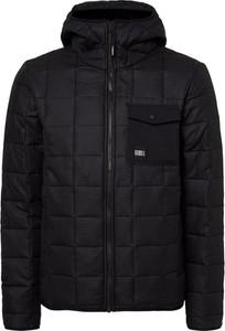 Czarna kurtka O'Neill krótka w stylu casual