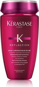 Kerastase KÉRASTASE CHROMATIQUE szampon do włosów koloryzowanych lekko uwrażliwionych 250ml