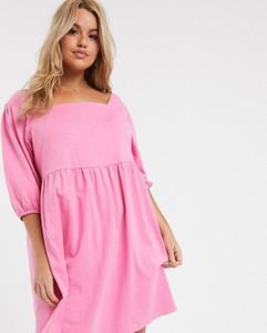 Sukienka Asos oversize