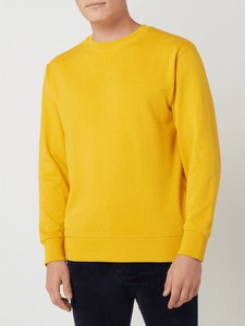 Żółta bluza Selected Homme