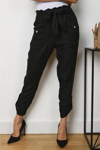 Spodnie La Fabrique Du Lin