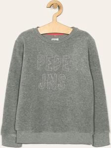 Bluza dziecięca Pepe Jeans z bawełny