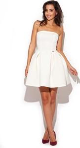 Sukienka Katrus bez rękawów mini