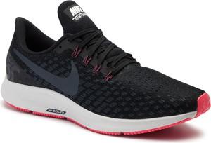 Buty sportowe Nike pegasus w sportowym stylu
