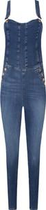 Kombinezon Guess Jeans z długimi nogawkami