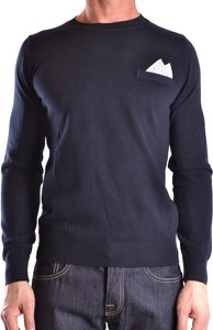 Sweter Frankie Morello z bawełny