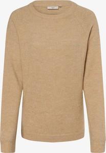 Sweter Minimum z wełny