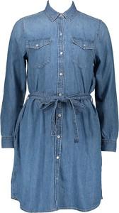 Sukienka Gap z bawełny mini
