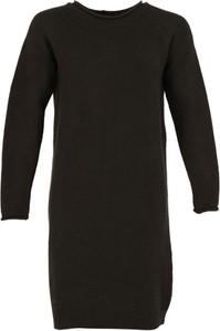 Sukienka Niren z długim rękawem mini