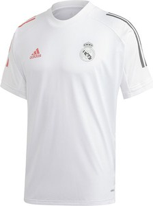 T-shirt Adidas w sportowym stylu