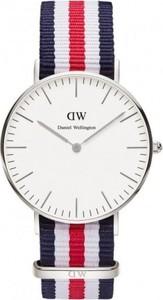 Zegarek Daniel Wellington DW00100051 (0606DW) Classic Canterbury - Dostawa 48H - FVAT23%