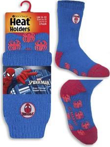 Skarpetki Heat Holders dla chłopców