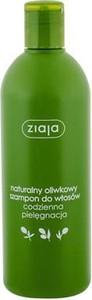 Ziaja Natural Olive Szampon do włosów 400 ml