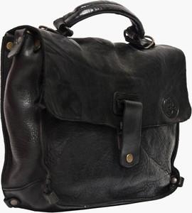 377d47510f08d czarna torebka mała - stylowo i modnie z Allani