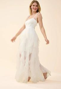 Sukienka ORSAY bez rękawów maxi