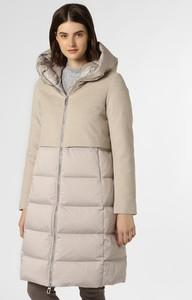 Płaszcz Duno w stylu casual