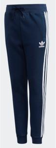 Spodnie dziecięce Adidas z plaru