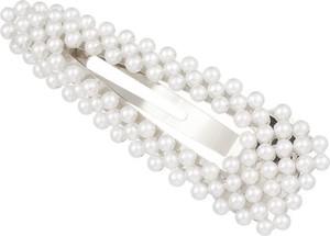 Iloko SPINKA DO WŁOSÓW perełki PERŁY ślub SREBRNA