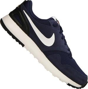 Buty sportowe dziecięce Nike sznurowane z tkaniny