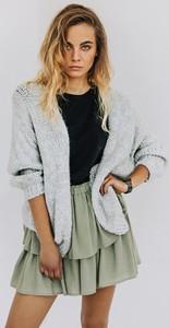 Sweter Promese z wełny