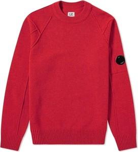 Sweter C.P. Company w stylu casual z wełny