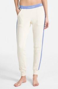1846e15e7821fe Spodnie dresowe damskie Calvin Klein, kolekcja lato 2019