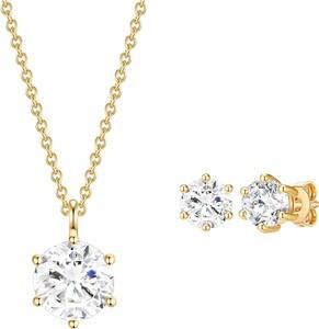 Rafaela Donata Set (Necklace + Earring)
