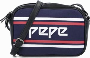 Torebka Pepe Jeans średnia