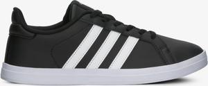 Czarne trampki Adidas niskie