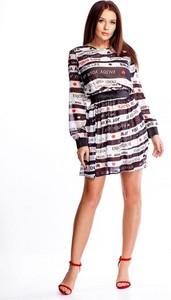 5638065d06 sukienki góralskie wzory - stylowo i modnie z Allani