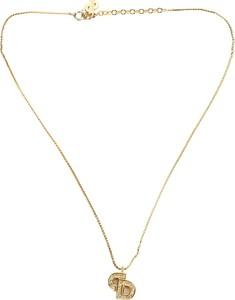 Dior Logo Necklace