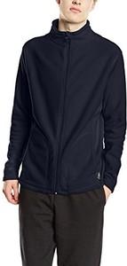 Czarna bluza stedman apparel