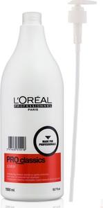 L'Oreal Paris Loreal Pro Classics Color - szampon przy zabiegu koloryzacji 1500ml + POMPKA W PREZENCIE! - Wysyłka w 24H!
