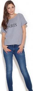 T-shirt Figl