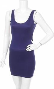 Sukienka Charlotte Russe na ramiączkach mini