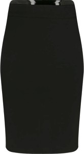 Czarna spódnica Guess Jeans