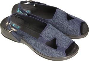 Sandały Adanex
