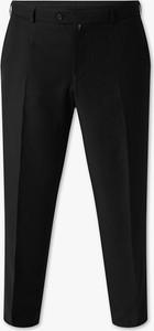 Czarne spodnie CANDA