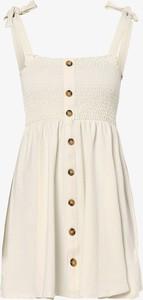 Sukienka NA-KD mini na ramiączkach
