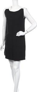 Czarna sukienka Kookai