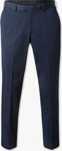 Niebieskie spodnie ANGELO LITRICO