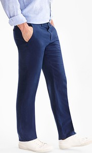 Spodnie CANDA w stylu casual