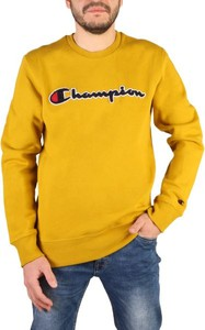 Bluza Champion w sportowym stylu z bawełny