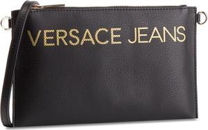 Granatowa torebka Versace Jeans